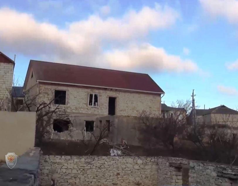 В Дагестане в ходе КТО нейтрализованы трое бандитов