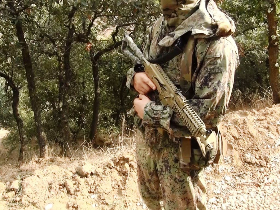 В ходе КТО в Дагестане нейтрализованы трое боевиков
