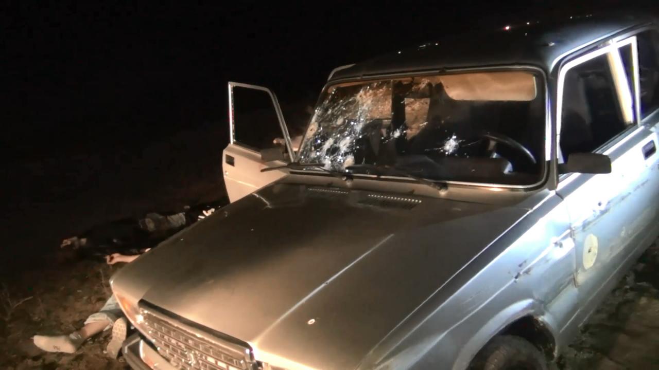 В Дагестане в ходе боестолкновения нейтрализованы трое бандитов