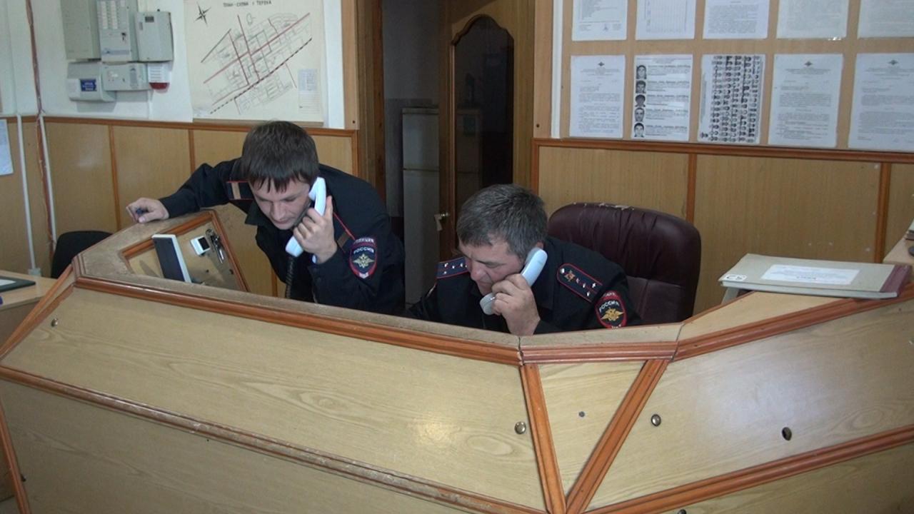 Оперативным штабом НАК в КБР проведены командно-штабные учения по пресечению теракта