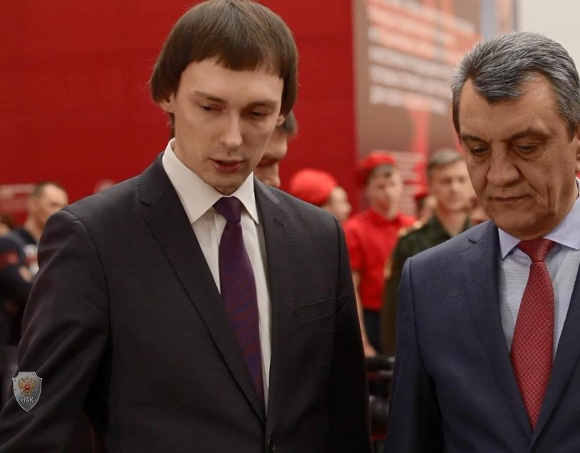 В Красноярске завершился II Российский патриотический фестиваль