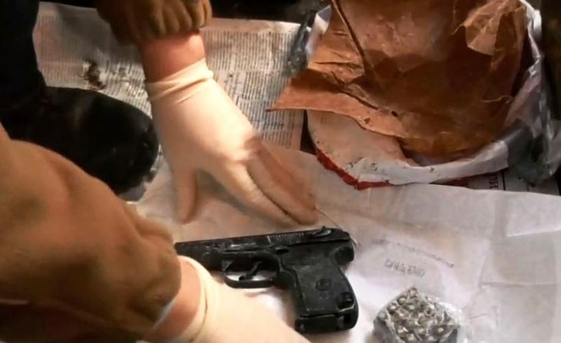 В Татарстанe пресечена деятельность террористической ячейки
