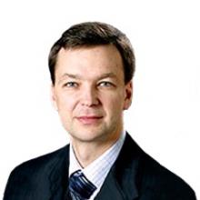 Первый заместитель Председателя Совета Федерации Федерального Собрания Российской Федерации