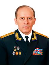 Директор ФСБ России, председатель Национального антитеррористического комитета