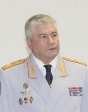 Министр внутренних дел Российской Федерации (заместитель председателя Комитета)