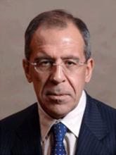 Министр иностранных дел Российской Федерации