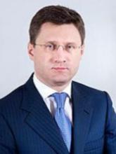 Министр энергетики Российской Федерации