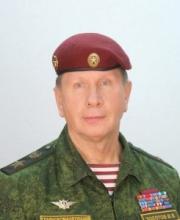 Директор Федеральной службы войск национальной гвардии Российской Федерации — главнокомандующий войсками национальной гвардии Российской Федерации