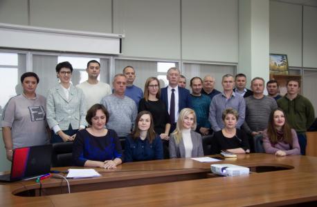 В Самарской области проведено обучение по программе повышения квалификации муниципальных служащих «Политика антитеррористической защищенности в системе муниципального управления»