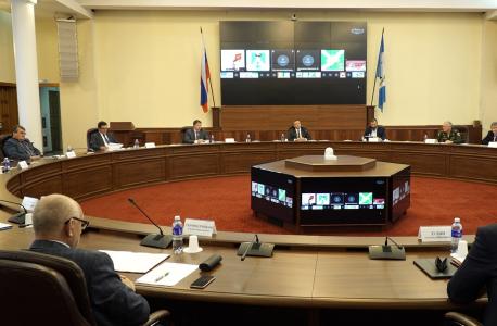 В Иркутской области разработан проект государственной программы по антитеррористической и пожарной безопасности образовательных учреждений