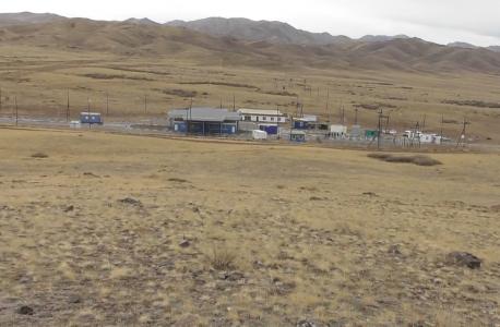 Оперативный штаб в Республике Тыва провел антитеррористическое командно-штабное учение