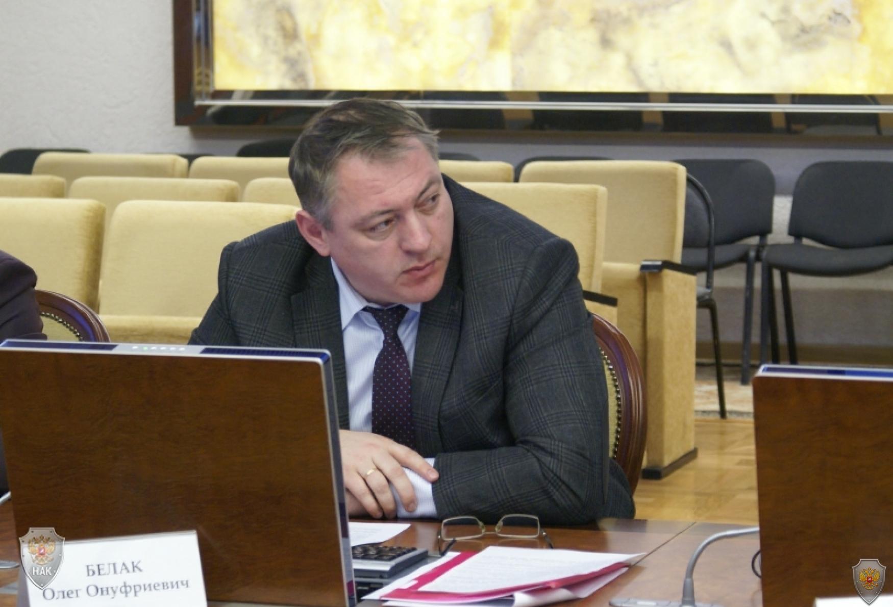 Заслушивание главы муниципального образования г.Нарьян-Мар