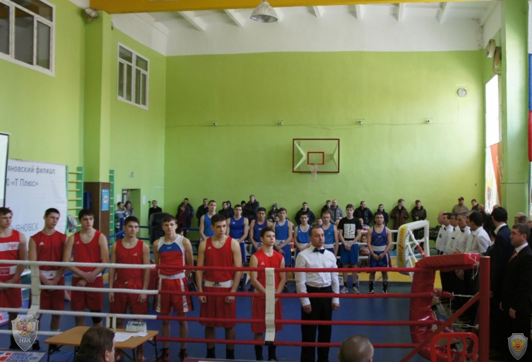 В Ульяновской области прошли мероприятия, посвященные 50-летию со дня рождения Героя России Дмитрия Разумовского