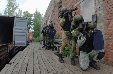 Оперативным штабом в Ивановской области проведено командно-штабное учение «Технология-2020»