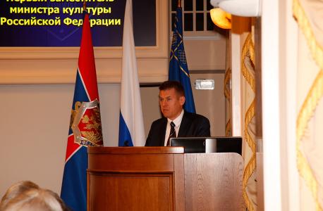 В Москве прошло заседание  Национального антитеррористического комитета