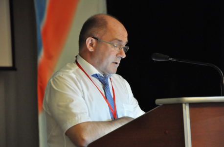 В Москве аппаратом НАК и Пограничной академией ФСБ России проведена межведомственная конференция по актуальным вопросам подготовки кадров в сфере противодействия терроризму