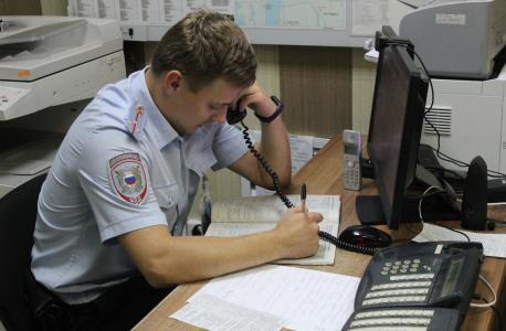 Оперативным штабом в Новгородской области проведено командно-штабное учение