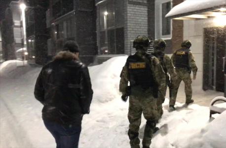 В Республике Крым возбуждены уголовные дела в отношении лиц, подозреваемых в финансировании терроризма