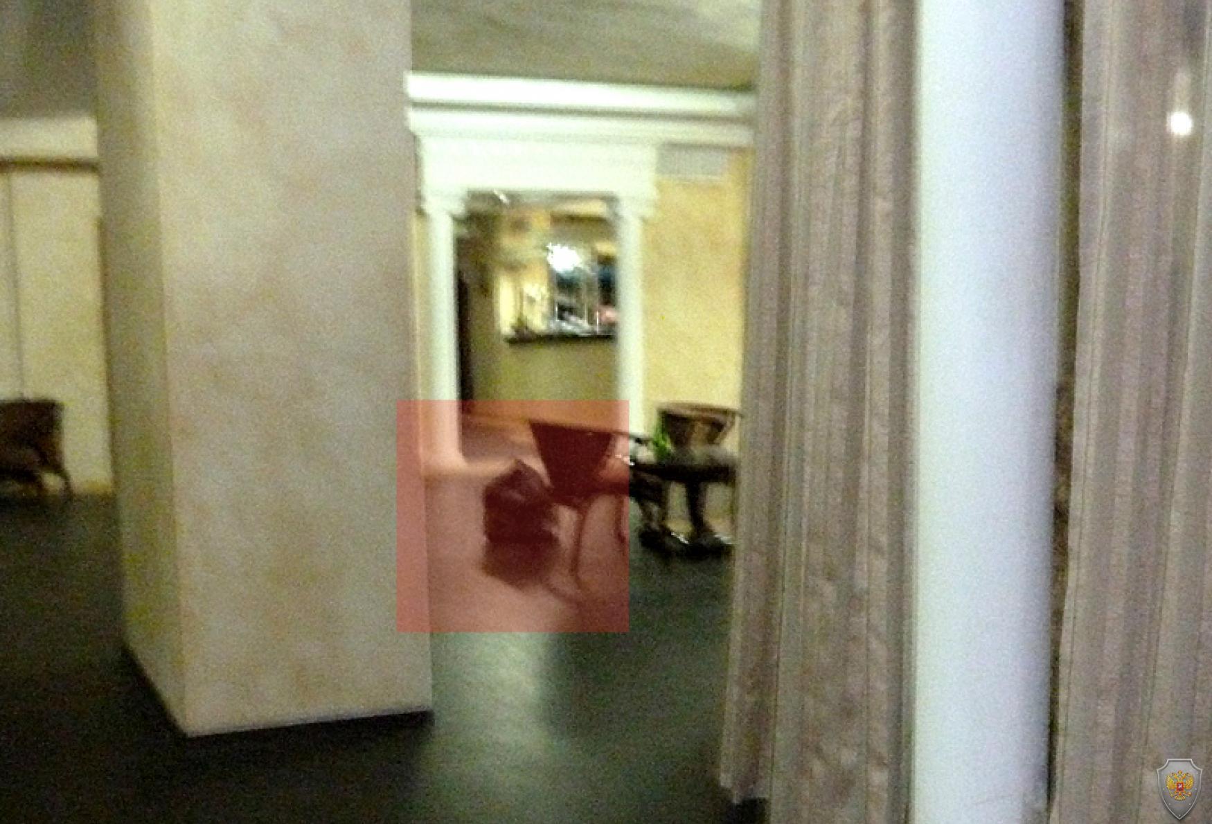 В развлекательном комплексе Махачкалы обезврежено СВУ