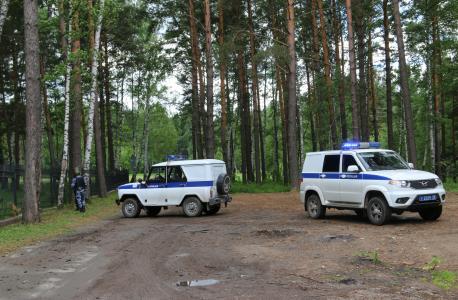Оперативным штабом в Томской области проведено тактико-специальное учение