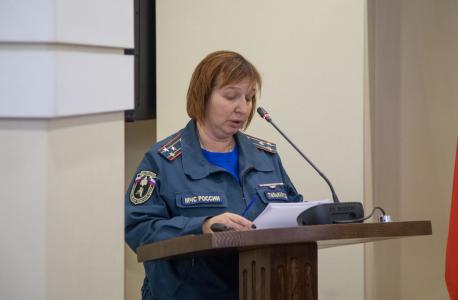 В Сахалинской области усилят меры безопасности в период проведения Новогодних и Рождественских праздничных мероприятий