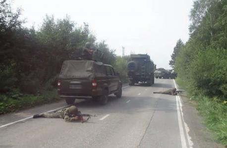В Челябинской области прошло антитеррористическое учение «Арсенал-2021»