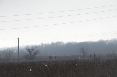 В Ставропольском крае проведено плановое антитеррористическое командно-штабное учение «Левокумский-Пункт-2020»