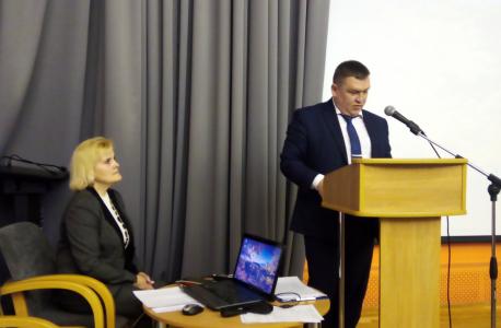 Обучающий семинар по профилактике распространения идеологии терроризма в среде несовершеннолетних проведен в Архангельске