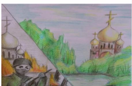 """В Калининградской области транспортные полицейские и члены Общественного совета провели для детей онлайн-акцию """"Твой выбор"""""""