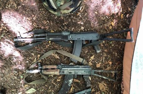 В Ингушетии на территории проведения КТО нейтрализованы двое бандитов