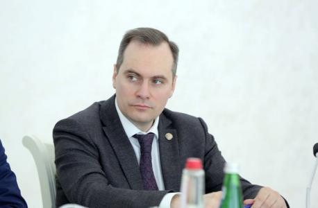 Игорь Сироткин дал положительную оценку работе Антитеррористической комиссии в РД