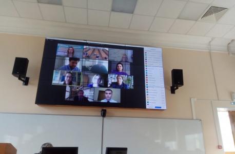 Томский университет стал соорганизатором всероссийской онлайн-конференции по профилактике терроризма и иных деструктивных течений