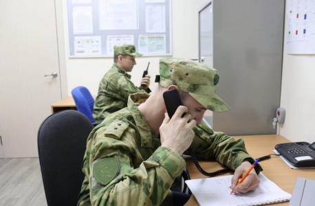 В Республике Саха (Якутия) проведены антитеррористические учения