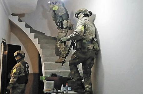Спецслужбы внимательно отслеживают все изменения в тактике террористов и применяют новые методы противодействия. Фото: РИА Новости
