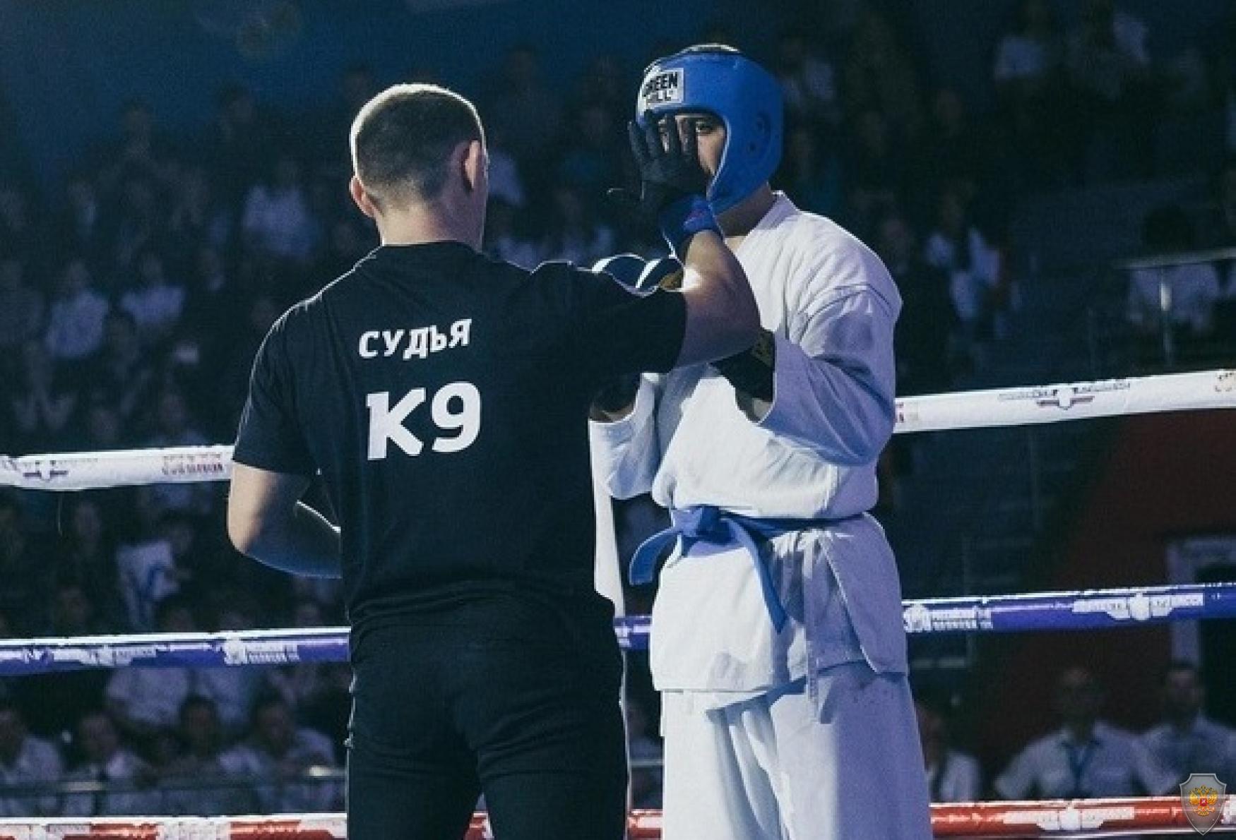 Турнир «Доблесть Кузбасса»