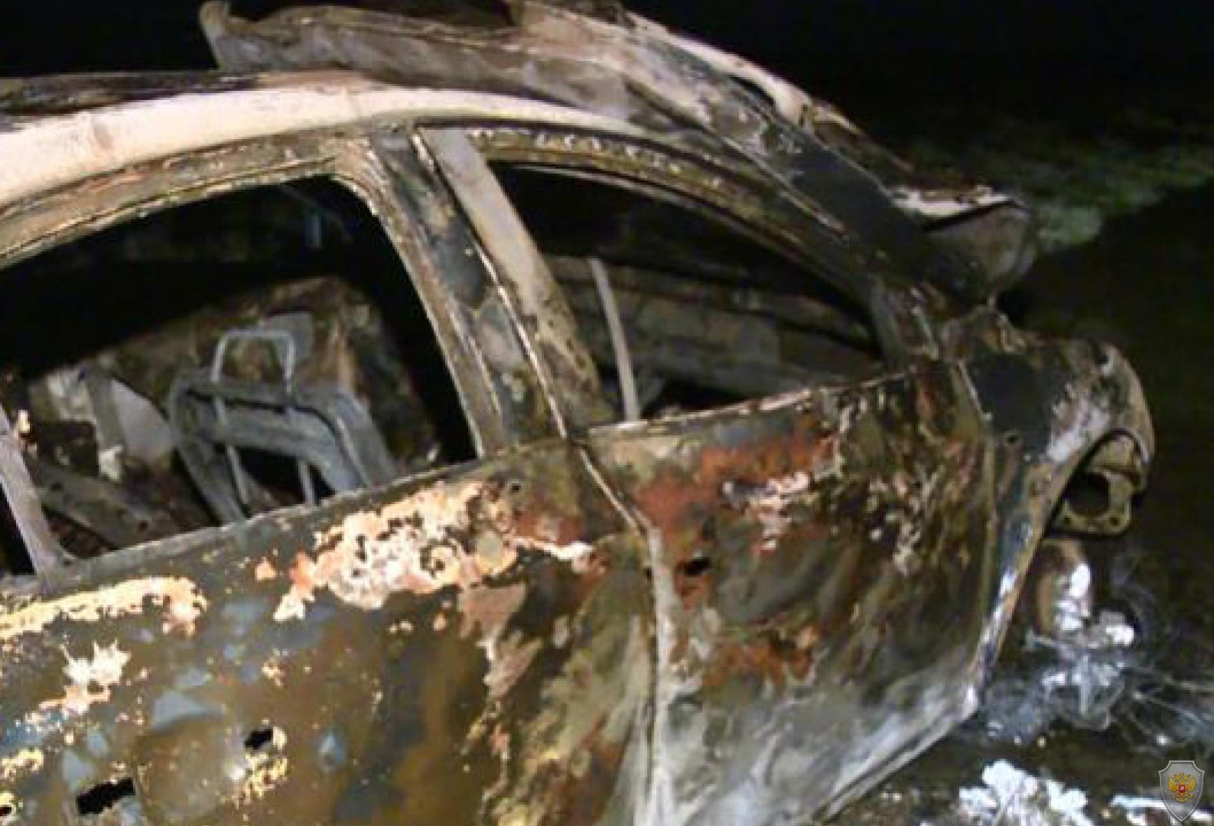 В Дагестане нейтрализованы, оказавшие вооруженное сопротивление главарь банды с двумя сообщниками