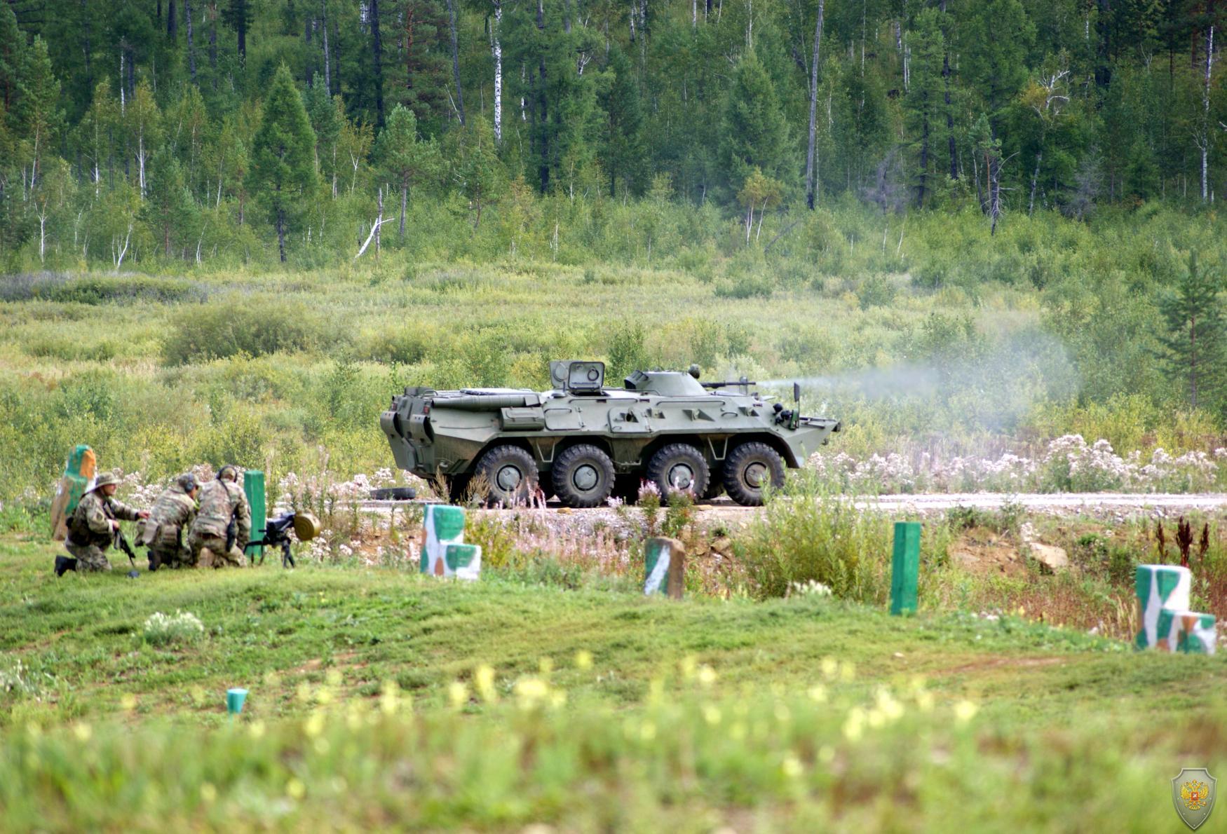 Оперативным штабом в Иркутской области проведены плановые  учения