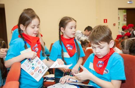 Удмуртии прошел второй всероссийский командный турнир по информационной безопасности «Киберсфера»