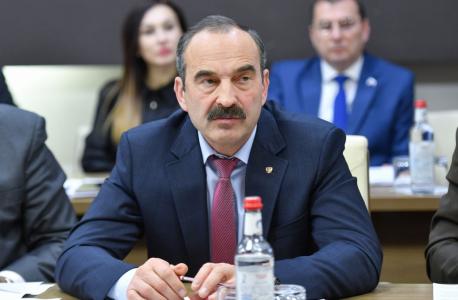 Прошло итоговое совместное заседание Антитеррористической комиссии и Оперативного штаба в Республике Северная Осетия-Алания