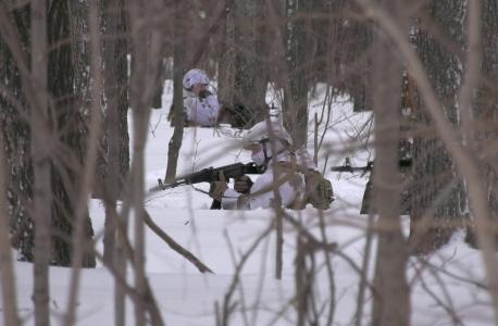 В Казани проведены антитеррористические учения