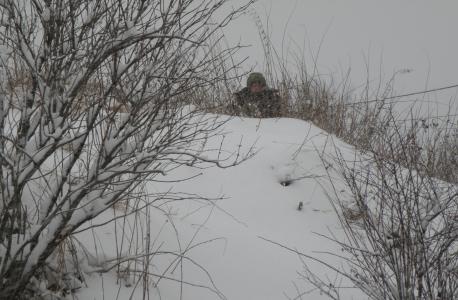 В Сахалинской области на территории муниципального образования «Городской округ Смирныховский» прошло антитеррористическое учение