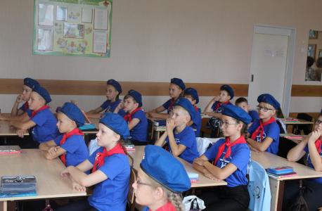 Томские кадеты