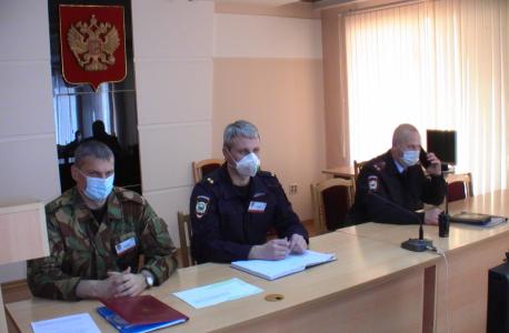 В Саратовской области проведено антитеррористическое  учение