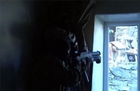 В дагестанском Буйнакске ликвидированы девять боевиков