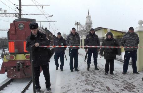 Оперативным штабом в Ленинградской области проведено командно-штабное учение «Сигнал»