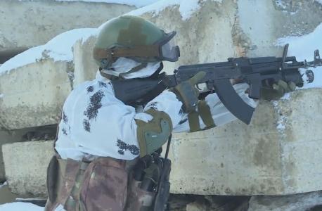 Оперативным штабом в Чеченской Республике проведено плановое антитеррористическое учение «Атом-2020»