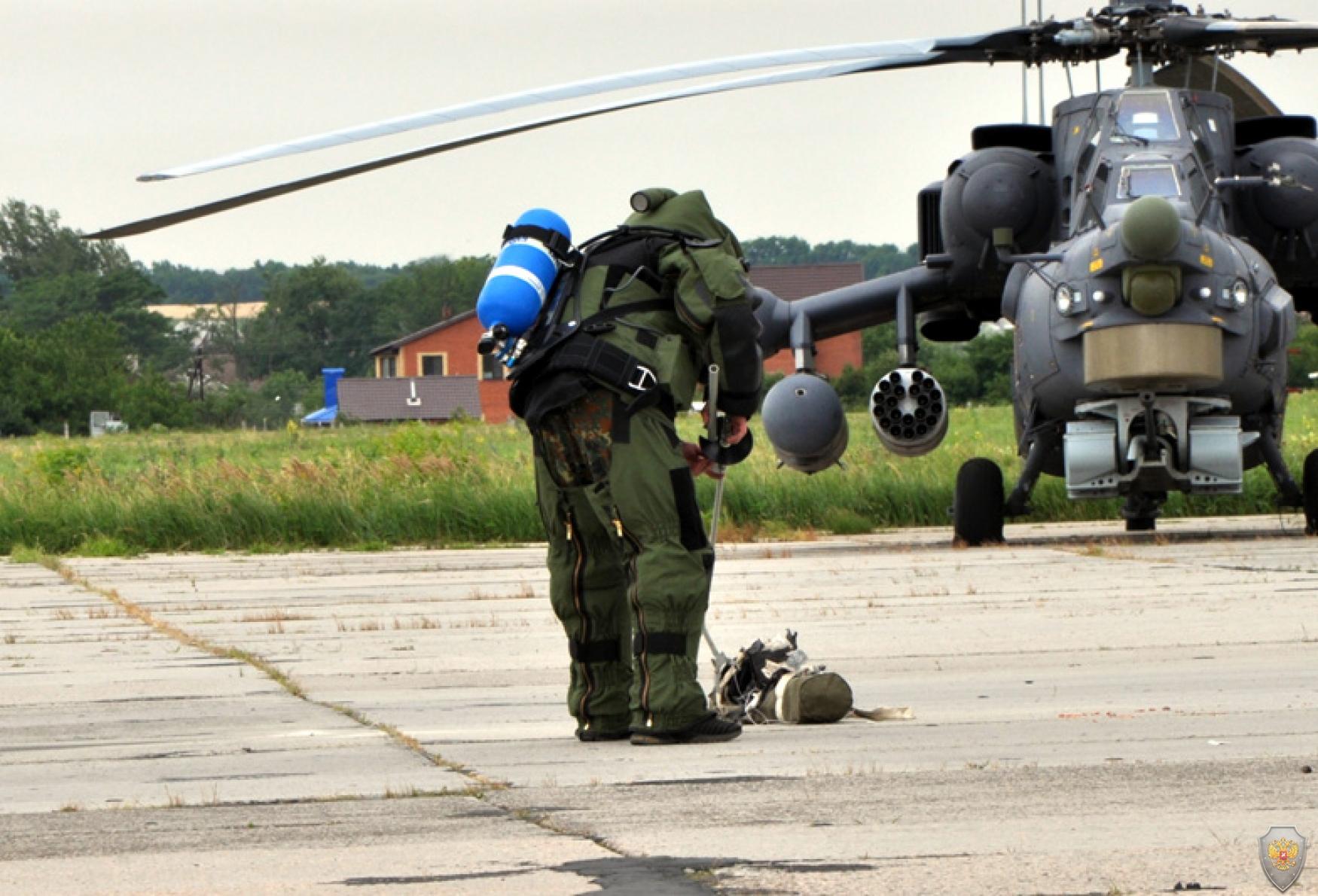 Тактико-специальное учение «Набат». Ростовская область. 19-20 июня 2014 года