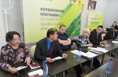 Состоялся круглый стол на тему «Противодействие идеологии экстремизма и терроризма в молодежной среде»