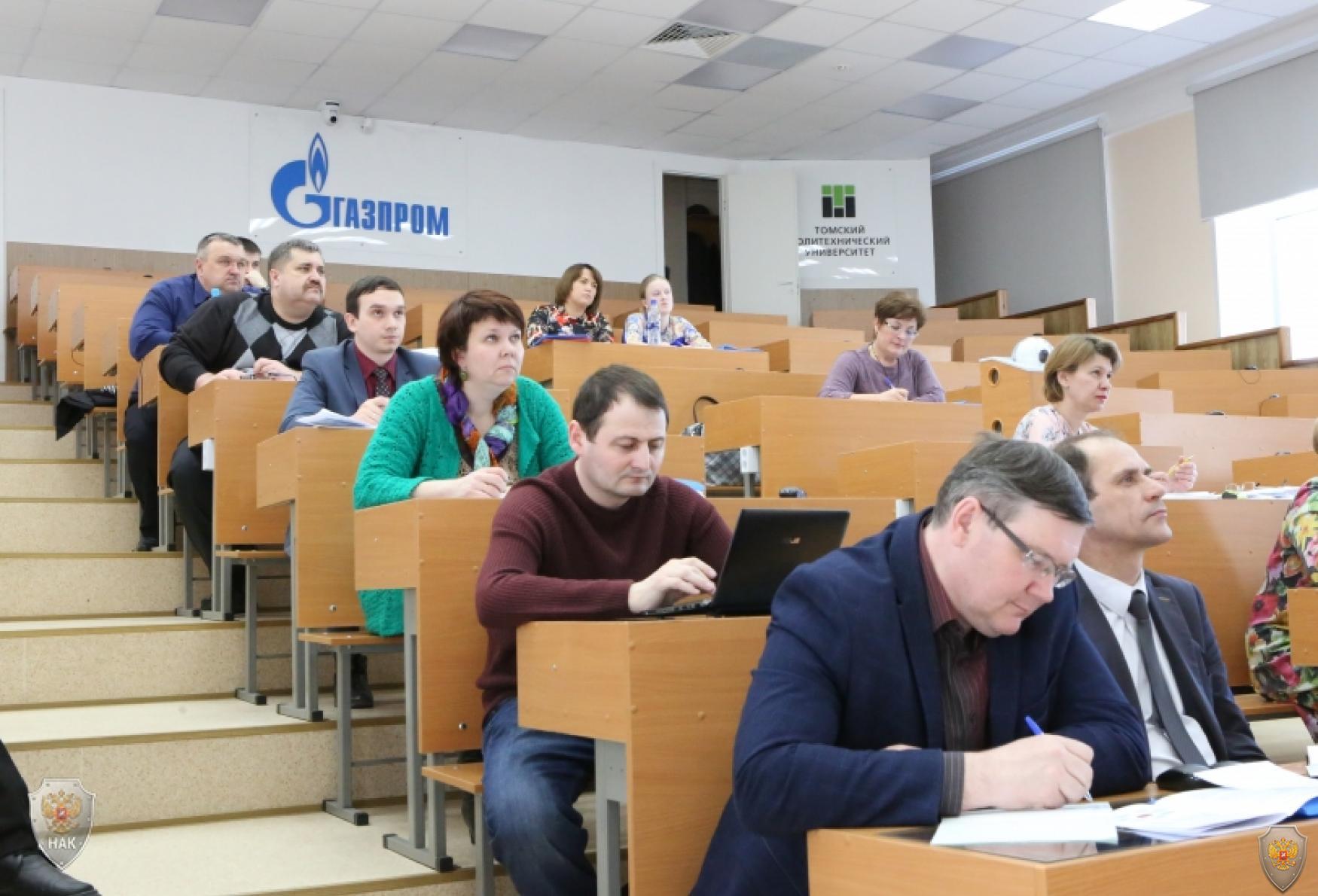 В Томской области открылись курсы по противодействию терроризму