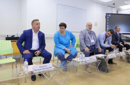 Научно-практическая конференция «Единство в различиях» в седьмой раз собрала в столице экспертов в области межнациональных отношений